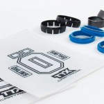 service kit for RXF 48 front fork